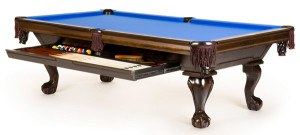 Pool table services and movers and service in Alexandria Louisiana